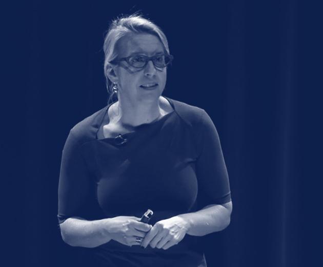 Monash STEM Talks speaker Elizabeth McGraw